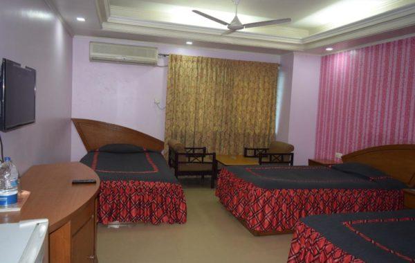 VIP Triple Room
