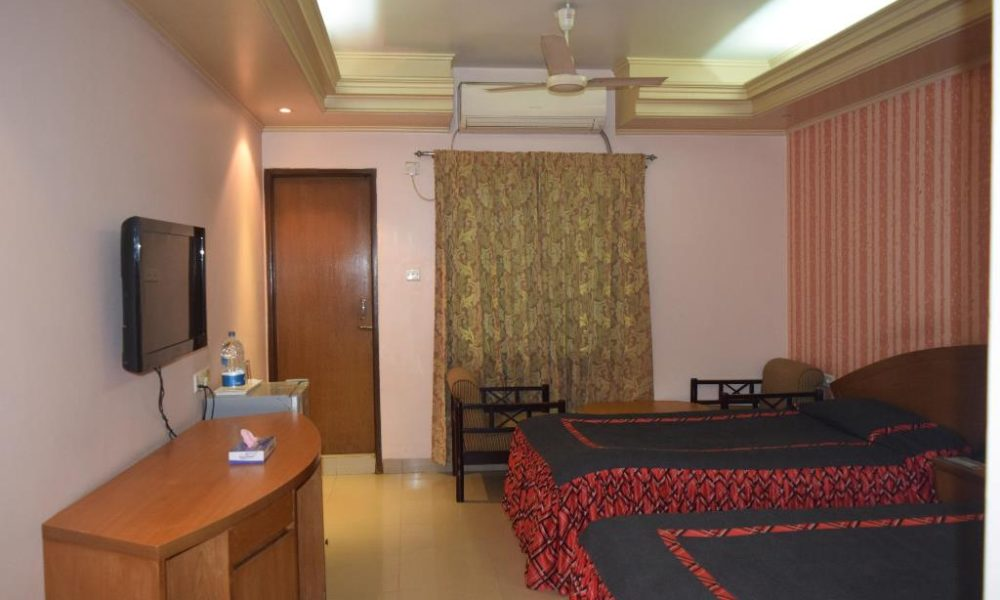 VIP Twin/Double Room